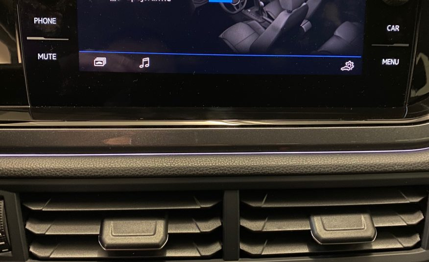 VW Polo 1,0 TSi 115 Highline DSG 5d