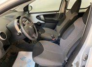 Toyota Aygo 1,0 VVT-i T1 5d