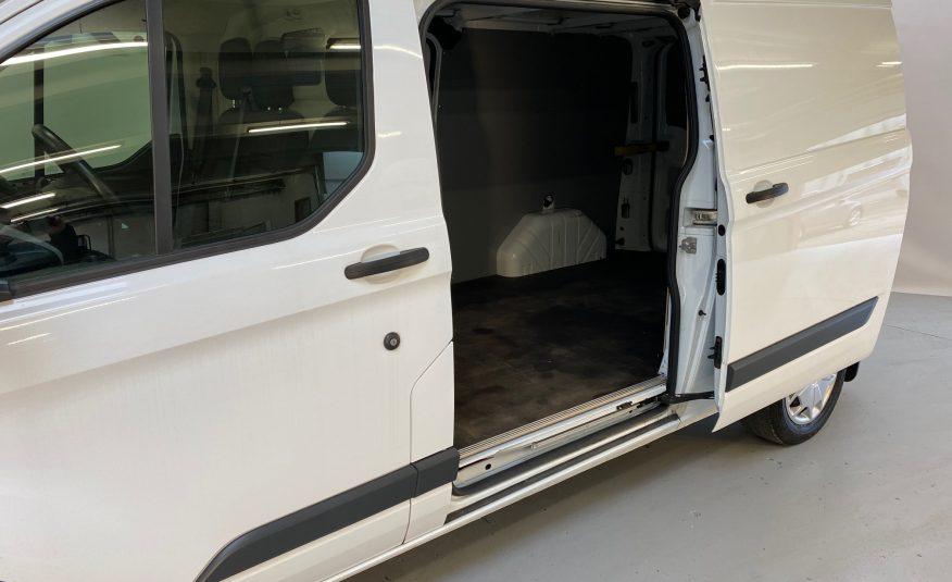 Ford Transit Custom 330L 2,2 TDCi 125 Trend Van 5d + MOMS