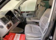 VW Multivan 2,5 TDi 174 Highline aut. Van 5d INKL.MOMS