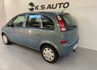 Opel Meriva 1,6 8V Enjoy 5d