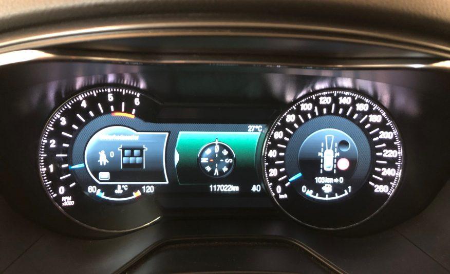 Ford Mondeo 2,0 TDCi 150 Titanium stc. 5d