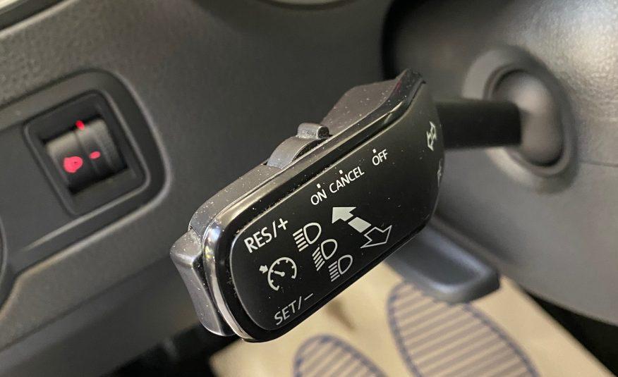 VW Polo 1,2 TSi 90 Comfortline BMT 5d