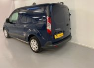 Ford Transit Connect 1,6 TDCi 95 Trend kort 5d + MOMS