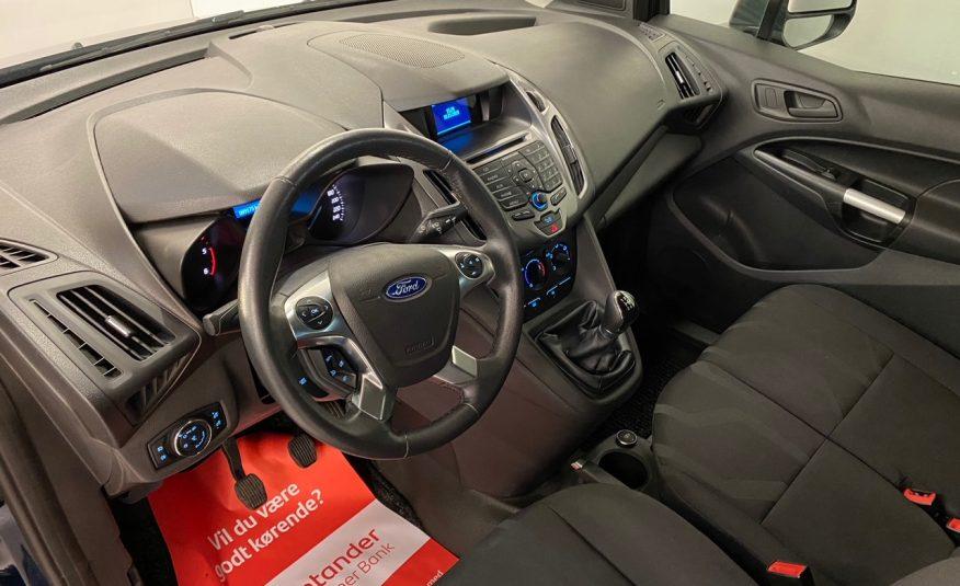 Ford Transit Connect 1,6 TDCi 95 Trend kort 5d + MOMS
