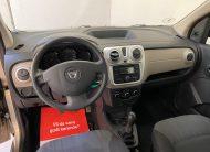 Dacia Lodgy 1,5 dCi 90 Ambiance 7prs 5d