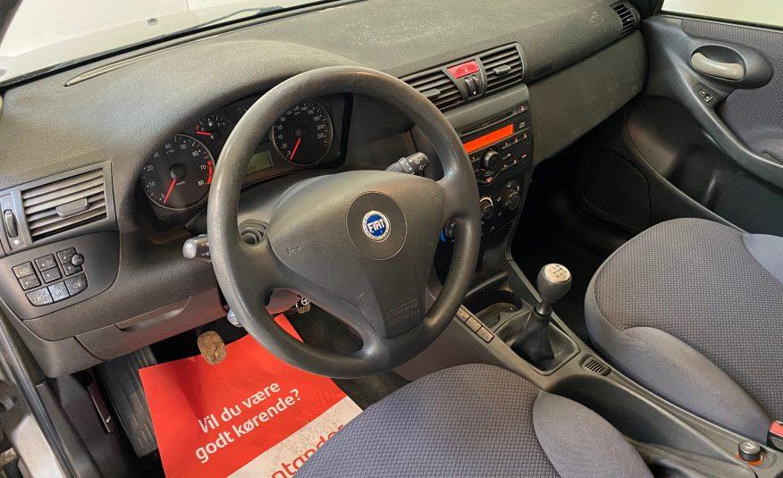 Fiat Stilo 1,6 Active stc. 5d