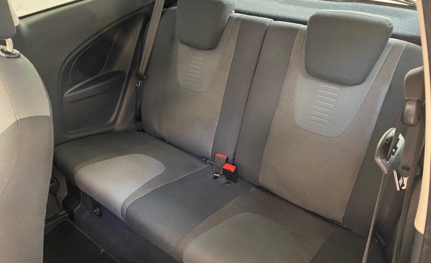 Ford Ka 1,2 Titanium 3d