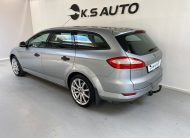 Ford Mondeo 1,6 Ti-VCT 110 Ambiente stc. 5d