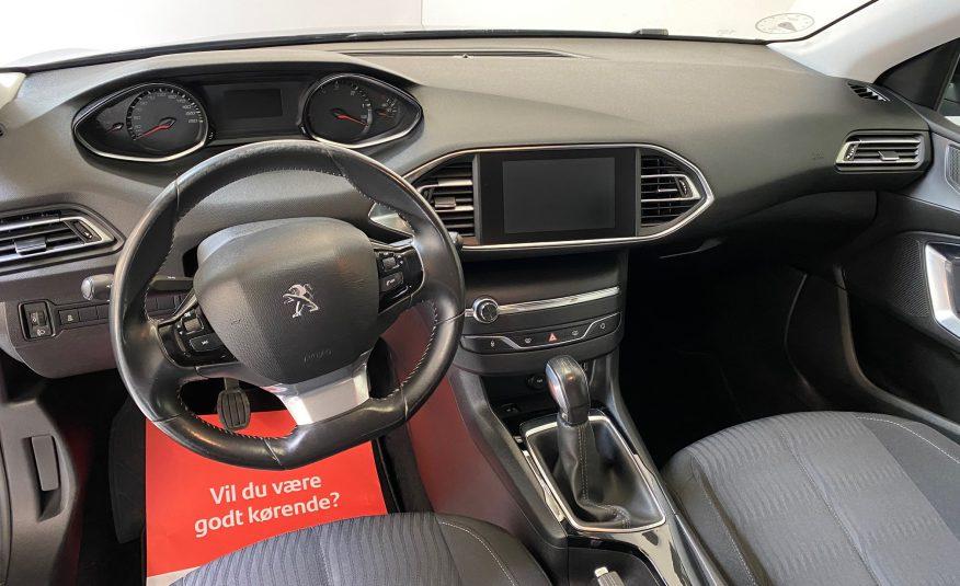 Peugeot 308 1,6 HDi 92 Access 5d