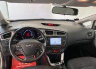 Kia Ceed 1,4 CVVT Limited Navi SW 5d