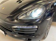 Porsche Cayenne S 4,8 Tiptr. 5d
