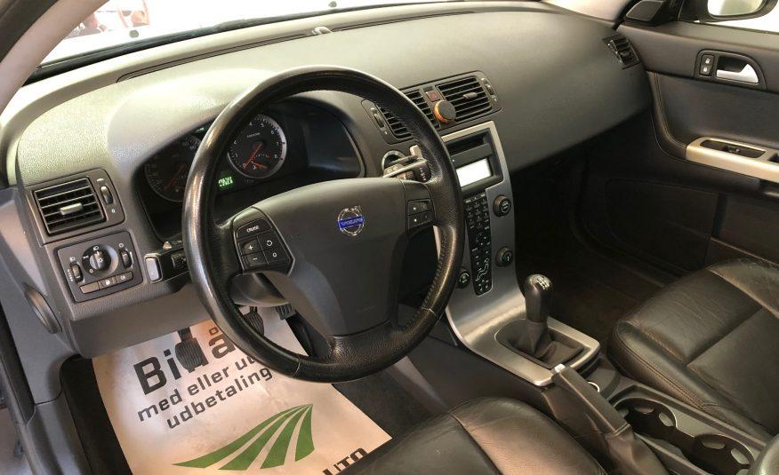Volvo V50 1,8 Kinetic 5d