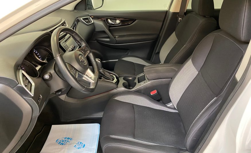 Nissan Qashqai 1,2 Dig-T 115 Acenta X-tr. 5d