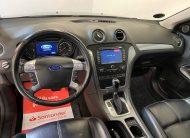 Ford Mondeo 2,0 TDCi 163 Titanium stc. aut. 5d