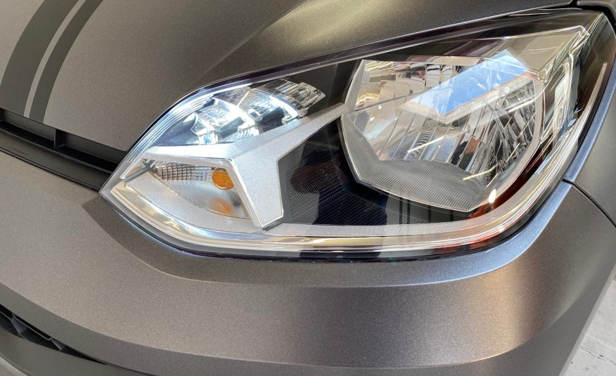VW Up! 1,0 MPi 60 Take Up! BMT 3d